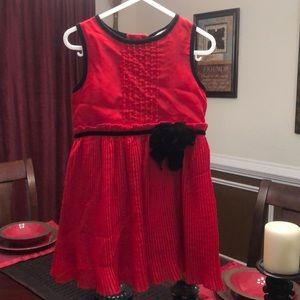 Little girls Kate Spade dress